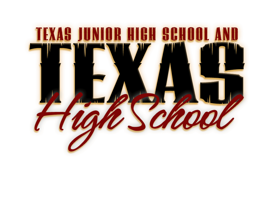 Home Texas High School Rodeo Association Region 7